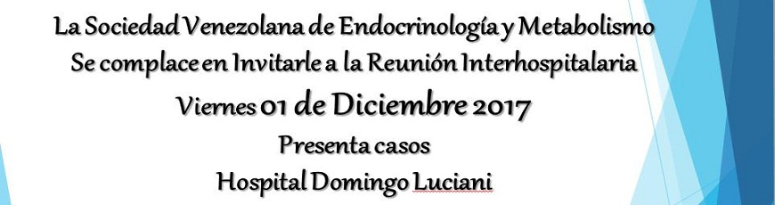 Reuniones Interhospitalarias